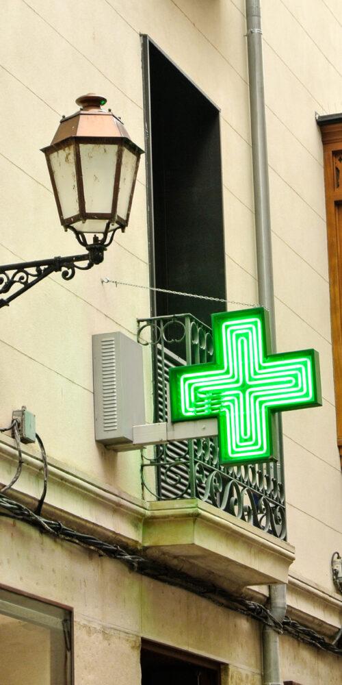 Por qué comprar una farmacia rural